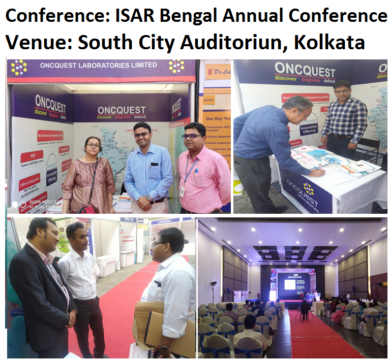 Conference on Role of Genetics / Genomics in Assisted Reproductive Technology
